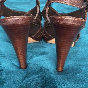 Banana Republic Shoes - Banana Republic high heels size 7